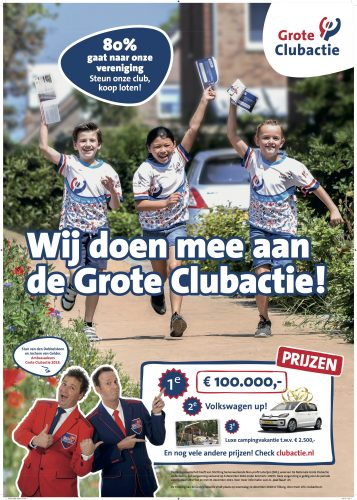 Poster_grote clubactie